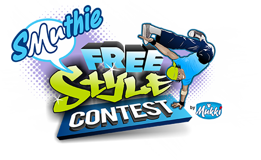 Smuthie Freestyle Contest